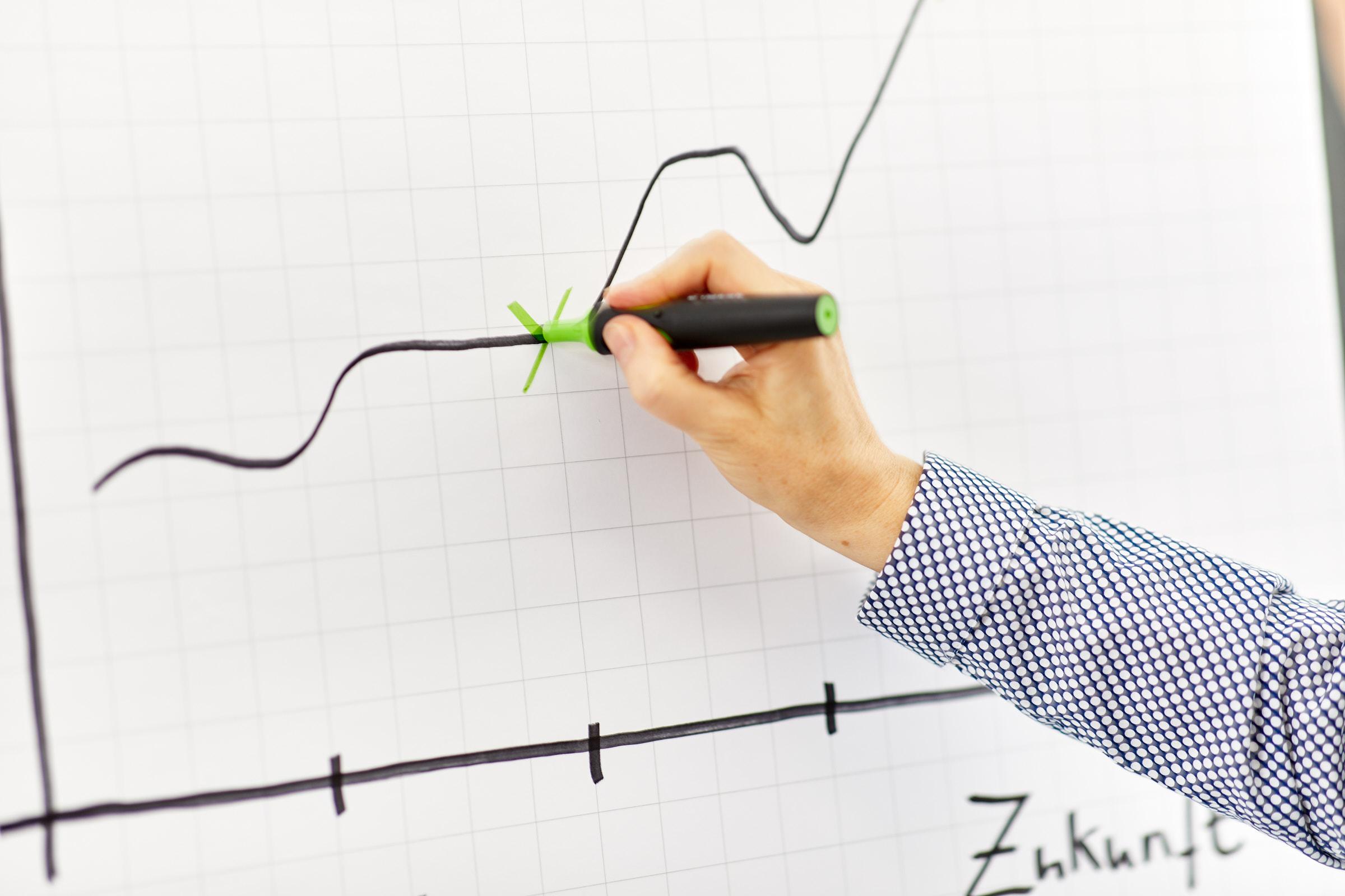 Unternehmenswachstum – jetzt erst recht! – Unser Praxishandbuch